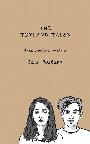 The Toyland Tales